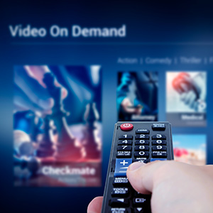 Mengenal Sekilas Video on Demand